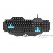 Tastatura TnB Blackbird gamer, ENG