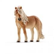 Schleich 2513790 Pony Stute Cavalla Figurina