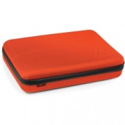 Xsories Large Capxule Soft Case portocaliu