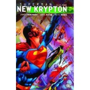 Superman New Krypton TP Vol 03 by Various
