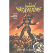 All-New Wolverine Vol. 3: Enemy of the State II by Nik Virella