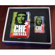 Set Che Guevara verde 402266