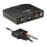 Manhattan VGA to HDMI Converter - Converts PC