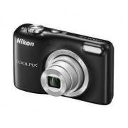 Цифров фотоапарат Nikon с калъф Coolpix L31, 16MP
