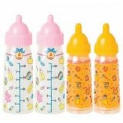 Pretend Play Magic Baby Bottles (Set of 2)