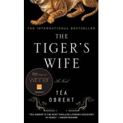The Tiger's Wife by OBREHT TEA