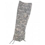Pantaloni Ripstop Mil-Tec ACU AT Digital S