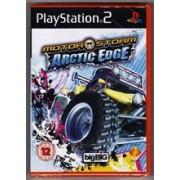 Motorstorm Arctic Edge Ps2