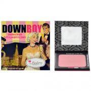 TheBalm DownBoy Shadow & Blush 9,9g Грим за Жени За всички тонове на кожата