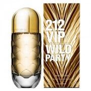 Carolina Herrera 212 VIP Wild Party, 80 ml, EDP