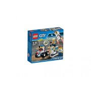 60077 Lego Space Starter Set City Space Port Age 5-12 / 107 Pieces / New 2015! by LEGO