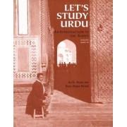 Let's Study Urdu! by Ali S. Asani