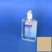 Kézfertőtlenítő gél Purell 350ml, pumpás flakon