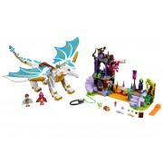 LEGO Eliberarea reginei dragon (41179)