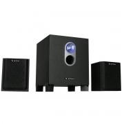Boxe B-Soniq 210, 2.1, 16W RMS, Negre