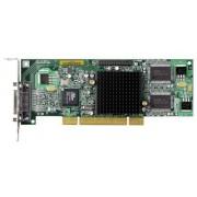 Matrox G550 - Carte graphique - MGA G550 - 32 Mo - PCI faible encombrement