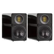 Boxe - Elac - BS 312 Negru High Gloss