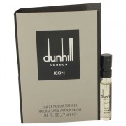 Alfred Dunhill Icon Vial (Sample) 0.06 oz / 1.77 mL Men's Fragrances 536156
