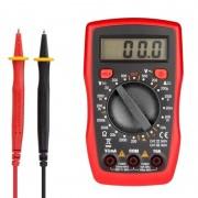 Multimetru Digital Velleman DVM841 - CAT II 500V / CAT III 300 V - 200 mA