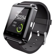 Ksix Smart Watch - Zwart