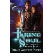 Faring Soul: Science Fiction Romance