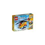 Lego Vrachthelikopter 31029 Doosschade
