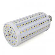 Bec LED Economic Corn Bulb 165LED 30W Soclu E27 Alb Rece