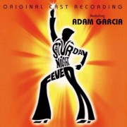 Artisti Diversi - Saturday Night Fever OST (0731455793222) (1 CD)