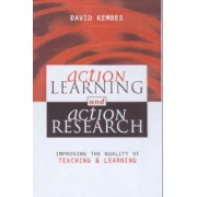 Action Learning, Action Research by David Kember
