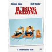 RAISING ARIZONA DVD 1987