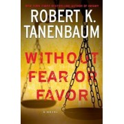Without Fear or Favor by Robert Tanenbaum