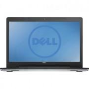 "Laptop DELL, INSPIRON 5748, Intel Core i5-4210U, 1.70 GHz, HDD: 1000 GB, RAM: 8 GB, unitate optica: DVD RW, video: Intel HD Graphics 4400, nVIDIA GeForce 840M, webcam, BT, 17.3"" LCD, 1600 x 900"
