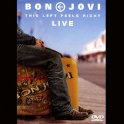 Bon Jovi - This Left Feels Right (Live) (0602498618561) (2 DVD)
