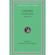 Geography: v. 4 by Strabo