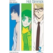Hot Gimmick, Volume 2 by Miki Aihara