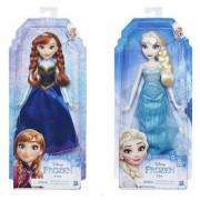 Frozen fashion doll 30 cm