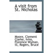 A Visit from St. Nicholas by Moore Clement Clarke