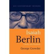 Isaiah Berlin by George Crowder