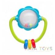 Бебешка дрънкалка Babyono 672