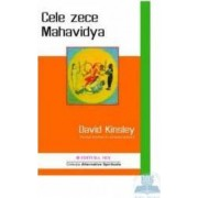Cele zece mahavidya - David Kinsley