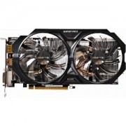 Placa Video Gigabyte AMD Radeon R9 380 WindForce 2X OC 2GB GDDR5