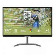 Philips Monitor Lcd Con Ultra Wide-Color 246e7qdab/00 8712581740405 246e7qdab/00 10_y261126