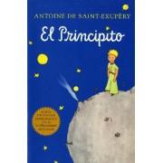 El Principito (Spanish) by Antoine de Saint-Exupery