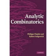 Analytic Combinatorics by Philippe Flajolet
