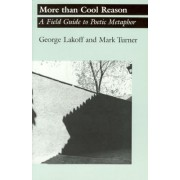 More Than Cool Reason by George Lakoff
