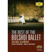 Bolshoi Ballet - Best of (0044007344255) (1 DVD)