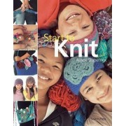 Start to Knit by Alison Dupernex