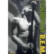 R.E.M. - Tour Film (0075993818420) (1 DVD)