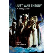 Just War Theory by Mark Evans