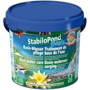 Conditioner apa iaz, JBL StabiloPond Basis, 5kg, pt 50000L, 2731300